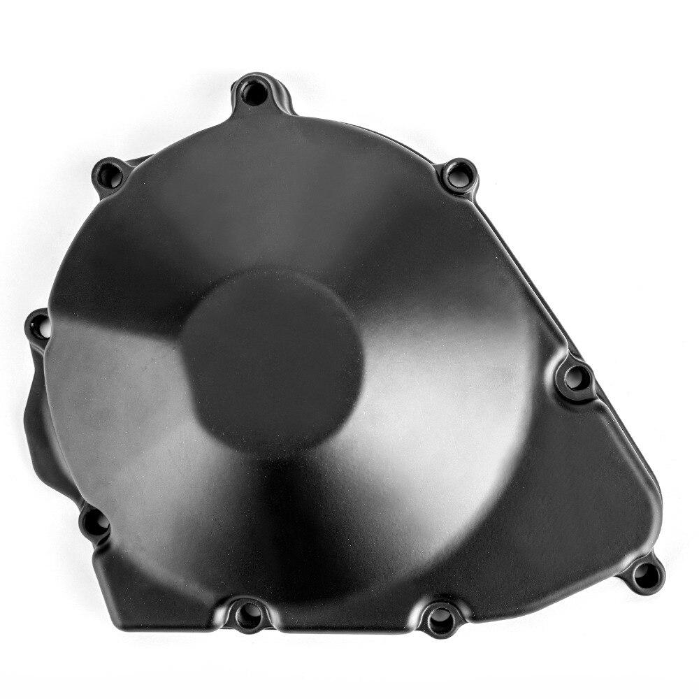 Areyourshop boîtier Stator gauche pour moto   Boîtier de moteur de moto, couvercle de Stator pour Suzuki GSX600F/750F Katana 98-06 GSF600, accessoires de moto