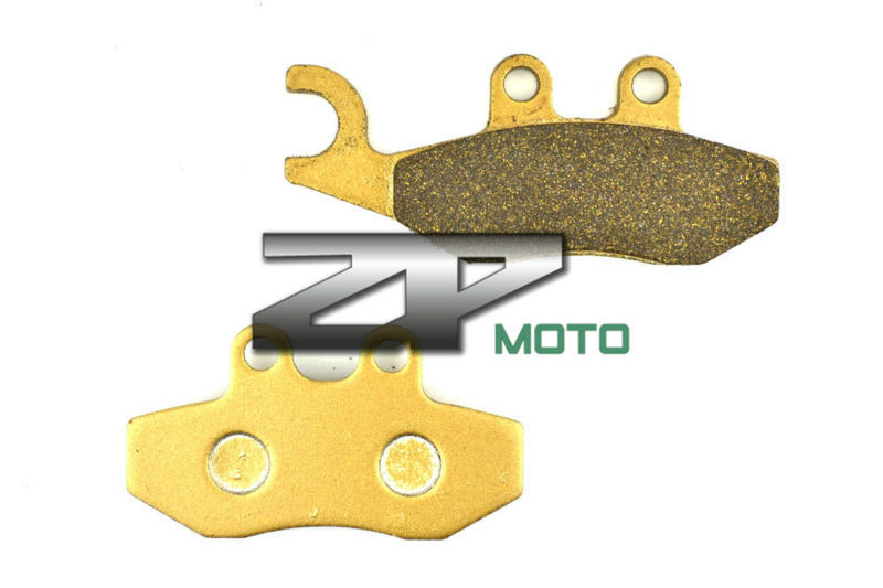 3cb1e9293 NAO Brake Pads For APRILIA Sport city 50(2T) 2008-2011 SR 50 Motard  2012-2013 Front OEM New High Quality