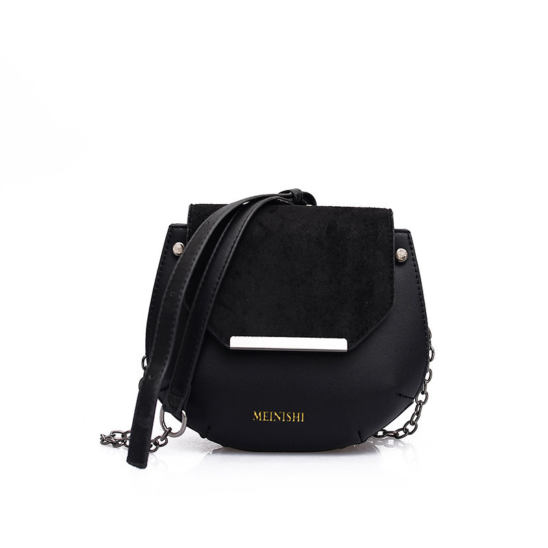 Sale Shop   Fashion Matte PU Leather Women Bags High Quality Handbags  Designer Shoulder Bag Small Chain Female Crossbody Messenger Bags-in Shoulder  Bags ... 00ad63dc577c8