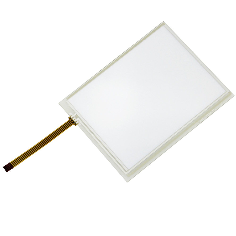 PA500 M50 TP-3567S1 6MM Touch Panel Screen Glass Digitizer Replacement For KORG