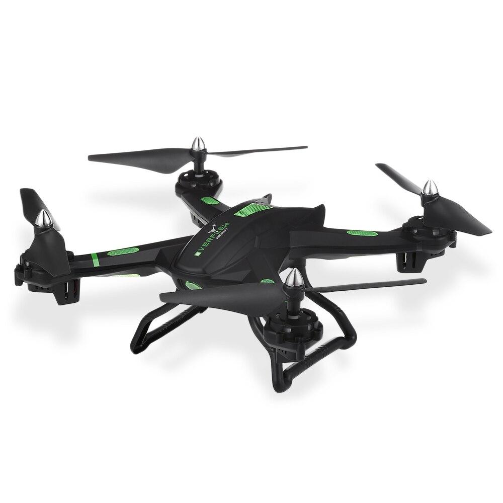 S5 RC Quadcopter Quadcopter 2.4g 4CH 6-axis Gyro Senza Testa Alta Tenere Premuto Mode 3D Illimitato di Vibrazione Drone Dron con Luci A LED RTF Regali