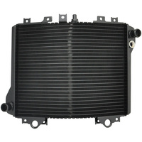 Motorcycle Parts Radiator FOR ZZR1100 D1 D7