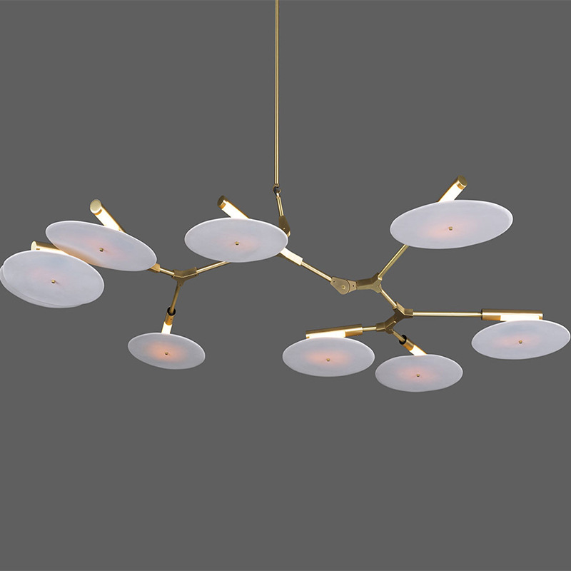 Suspended Ceiling Hanging Lamp