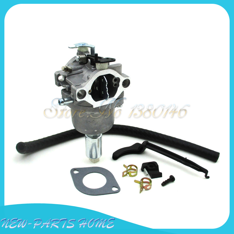 US $18 45 11% OFF|Carburetor Fit Briggs & Stratton Engine Carb 794294  699916 Replace Nikki 593433-in Engine Cooling & Accessories from  Automobiles &