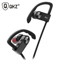 Bluetooth Earphone QKZ QG8 Bluetooth Headset Sport Wireless HiFiMusic Stereo Headphone For IPhone Samsung Xiaomi Fone