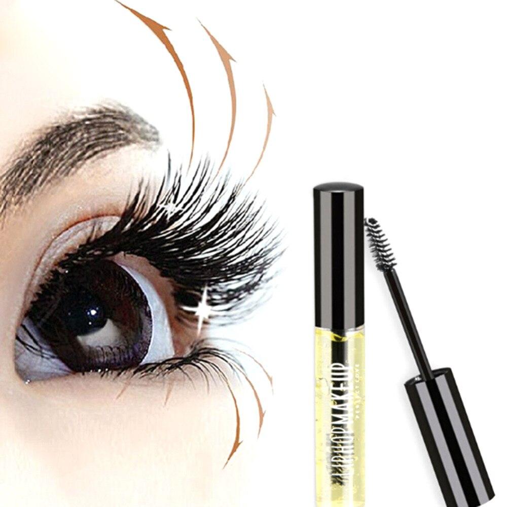 Professional Fashion Powerful Eyelash Growth Treatments Liquid Eye lash Serum Makeup Enhancer Longer Thicker Grow