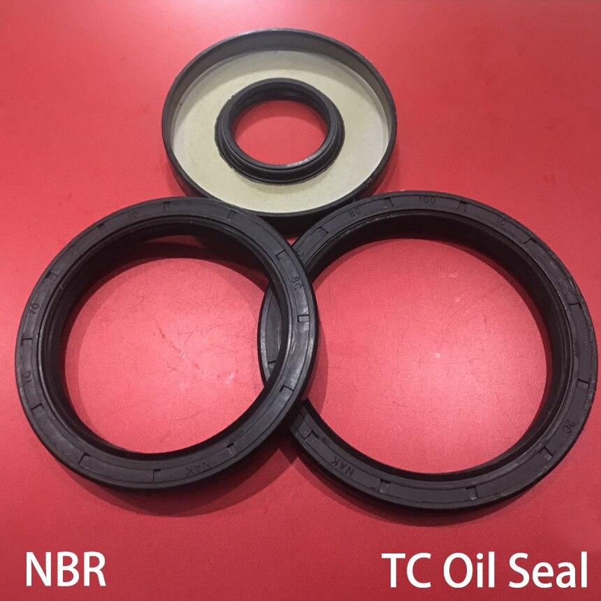 Oil Seal Shaft Seal Seal TC 35X62X7 NBR New