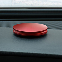 Car Air Freshener Solid Perfume Diffuser Fashion Automotive Interior Air Purifier Deodorant Home Fragrance Scent Smell Freshener