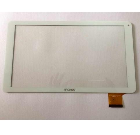 New touch Screen For 10.1 ARCHOS 101 XENON LITE Tablet Touch Panel Glass Sensor Digitizer Replacement Free Shipping new for 7 inch archos 70c xenon 3g tablet touch panel screen digitizer sensor glass lcd display free shipping