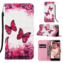 Leather Flip Phone Case For Sony Xperia 10 Cover Case For Sony XA1 XA3 XA2 Ultra Plus XZ3 XZ XZ1 XZ2 Premium Compact L2 L3 Coque xz1 shockproof case on for sony xperia c6 case soft cover for coque sony xperia xa1 xa ultra xz premium xz1 compact r1 plus men