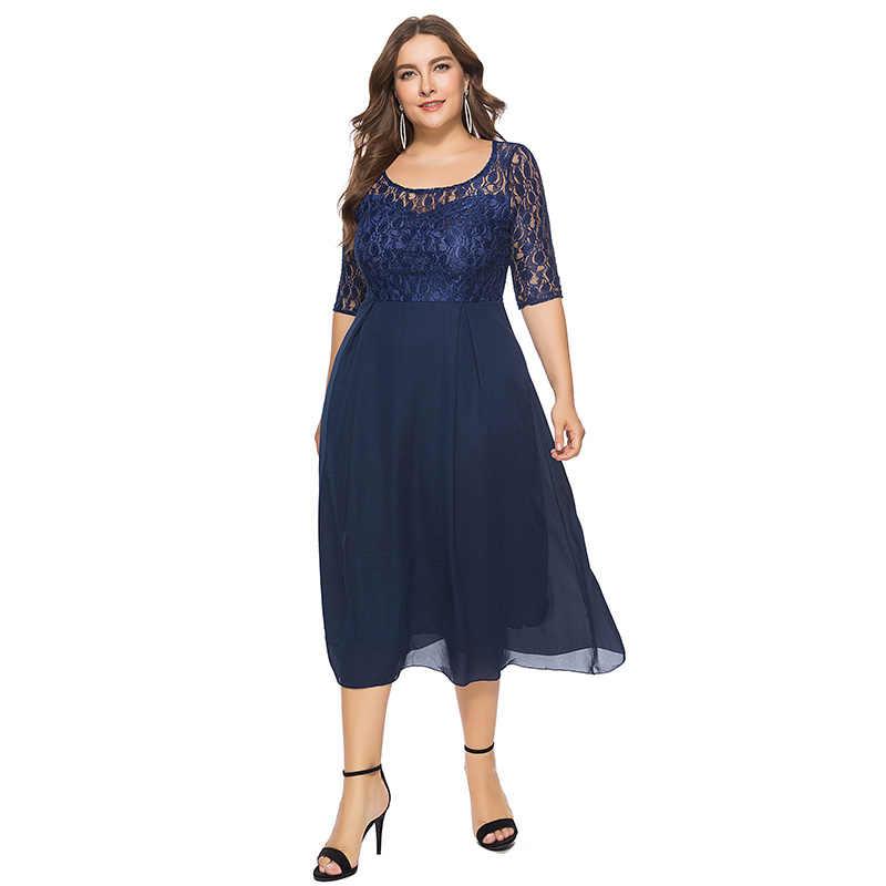 Vestidos Fiesta Mujer Tallas Grandes Discount Code 22876 C16d6