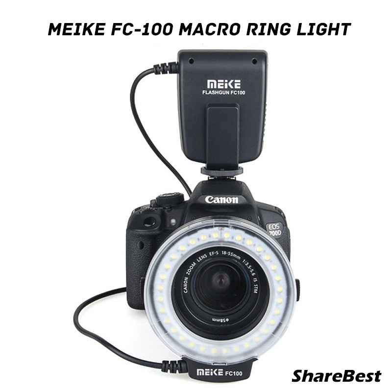 Cheap Ring Flash For Canon