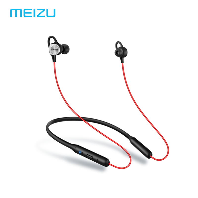 Original Meizu EP52 Bluetooth écouteur 4.1 étanche IPX5 Sport écouteur stéréo casque avec micro supportant apt-x 8 heures de jeu - 2
