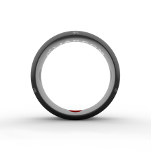 Waterproof Jakcom R3 Smart Ring NFC IC/ID Chip Simulation