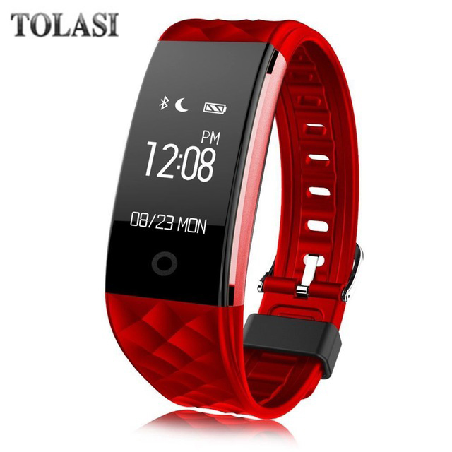 Bluetooth Digital Watches Men Women Heart Rate GPS Sport Track LED Watches Fitness Pedometer Smart Watch Bracelet Military Clock цена