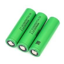 VariCore VTC6 3.7V 3000 mAh Li-ion Battery 18650 VC18650VTC6 Toy Flashlight Tools E-cigarette rechargeable batteries 6pcs lot varicore vtc6 3 7v 3000mah 18650 li ion battery 20a discharge vc18650vtc6 tools e cigarette batteries diy line
