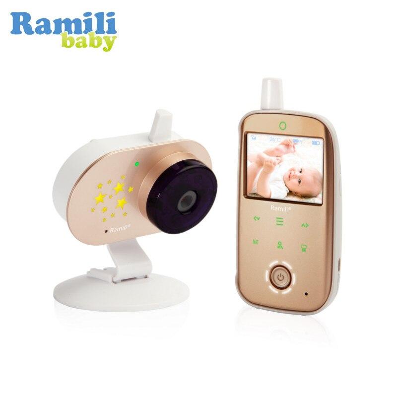 Baby Sleeping Monitors Ramili RV1200 rga r 981 sports watche green