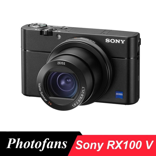 Sony DSC-RX100 V Digital Camera