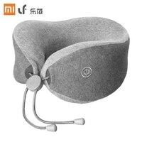 Xiaomi LF Neck Massager U Shape Bolster Pillow Neck Relax Muscle Therapy Massager Sleep Pillow For