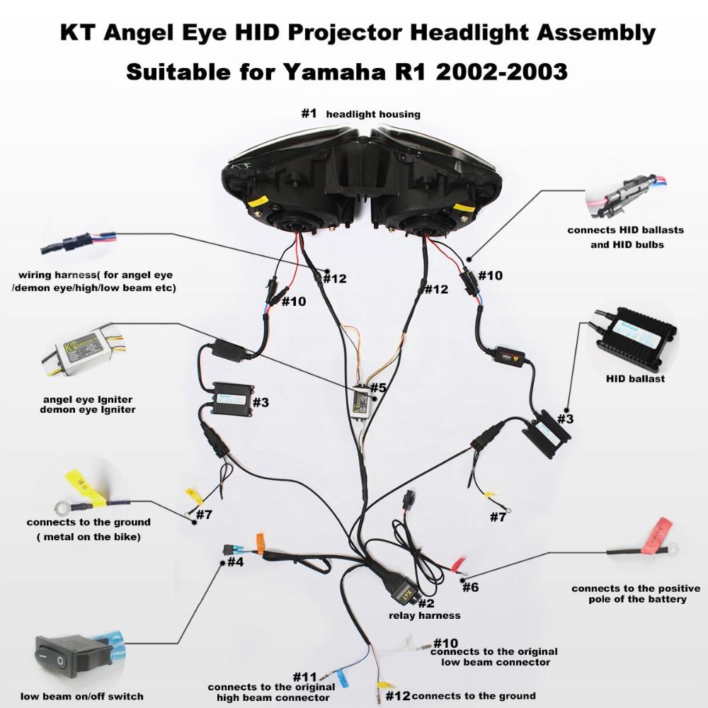 medium resolution of yamaha r6 headlight wiring diagram wiring diagram showlight switch wiring diagram 2000 r6 wiring diagram inside