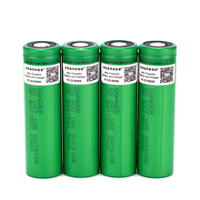 3.7V 2100mah 18650 Li-ion Battery VTC4 30A discharge rechargeable battery 18650VTC4 For Electronic cigarettes стоимость