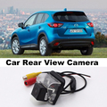 Cámara del coche para Mazda CX 5 CX-5 CX5 2012 ~ 2015 alta calidad vista de visión trasera para Top Gear amigos de usar | CCD con RCA