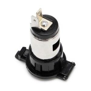 Image 5 - Impermeabile 12 24 V della Sigaretta Accendisigari Presa di Alimentazione Spina Presa di pezzi di Ricambio Per Auto Camion