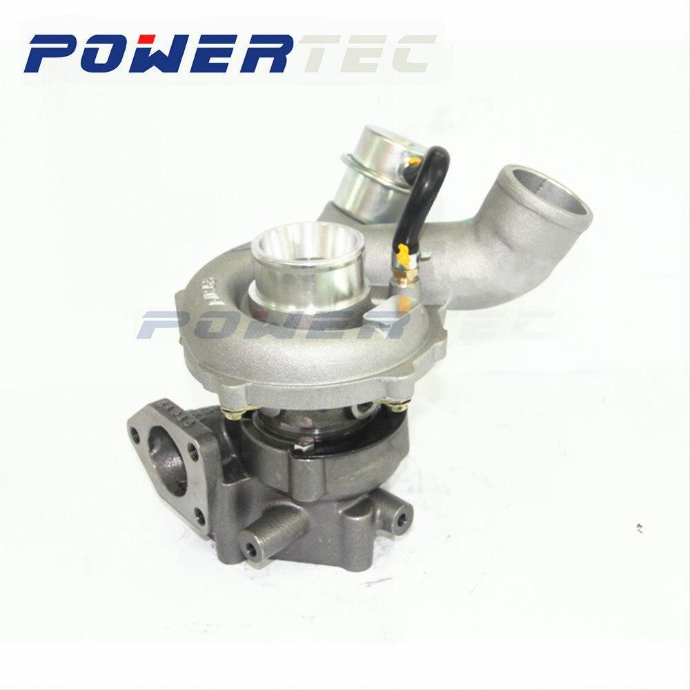GT1752S GARRETT Complete Turbine For Kia Sorento 2.5 CRDI D4CB 103KW / 140HP- Turbo Turbolader 282004A101 733952