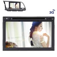 HD 1080P Video 8 Inch Android 7 1 Car Cd Headunit DVD Player For Hyundai Stereo