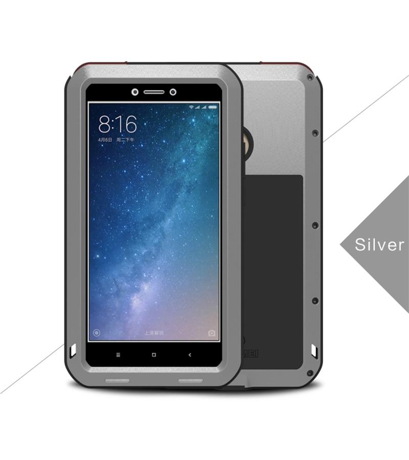 LOVE MEI Aluminum Metal Case For Xiaomi Mi Max 2 (19)
