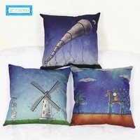BEST. WENSD 45*45 см оптовая продажа, модная подушка в скандинавском стиле, декоративные подушки, декоративные подушки, подушки для дома Coussin Cojines