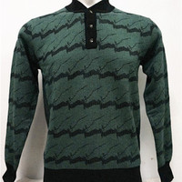 Hot Sale 2017 Fashion Men Casual Sweater for Autumn and Winter Knitted Cashmere Pullover Sweater DL1359R