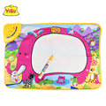 Kids toys drawing mat two in one musical and painting mats coloring for kids antistress toys 3d pen for drawing reusable fun toy