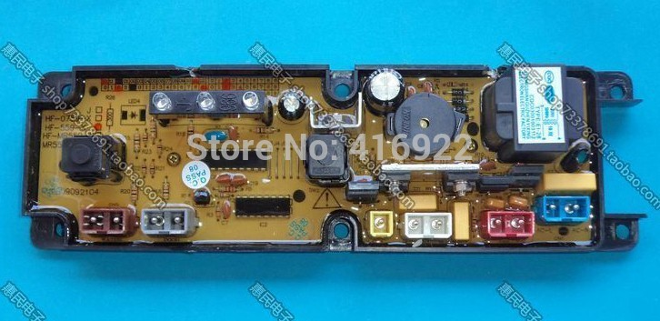 Free shipping 100% tested for Yangzi xqb48-2188 xqb50-2688 washing machine computer motherboard hf-559-x on sale