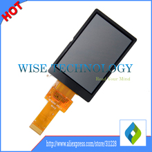 Original For GARMIN GPSMAP 64 64s 64st lcd screen display panel Without backlight Free shipping, GPS LCD