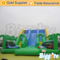 FREE SHIPPING BY SEA Titanic Inflatable Slide ,Inflatable Trampoline Bounce House For Sale