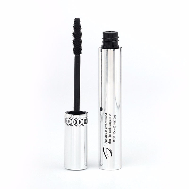 Qibest 24 Hours Mascara Brand New Makeup Mascara Volume Express False Eyelashes Make Up Waterproof Eyes Mascara Black 5