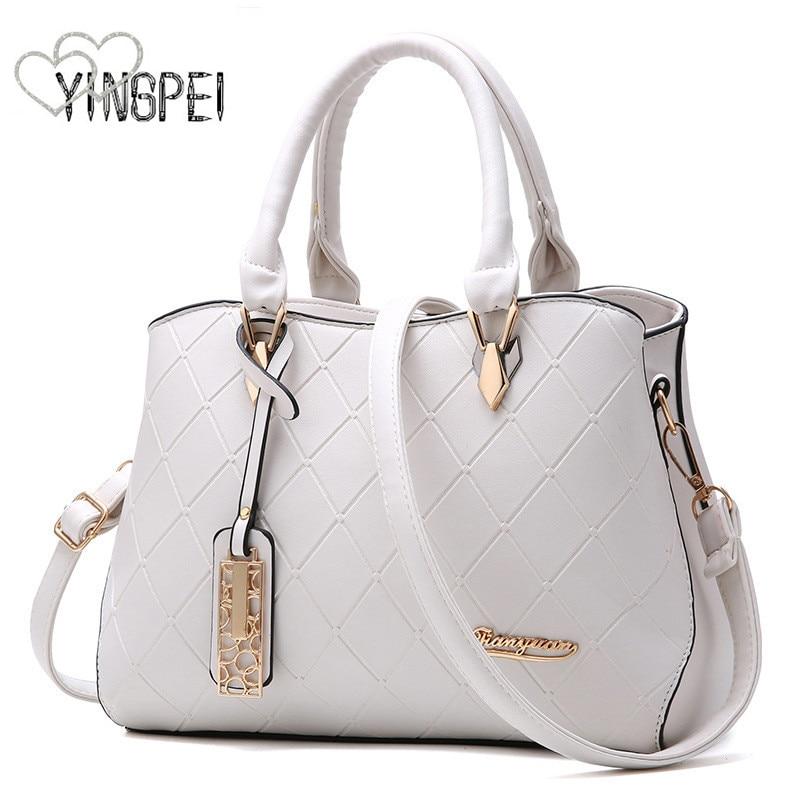 women-bag-fashion-casual-women's-handbags-luxury-handbag-designer-shoulder-bags-new-bags-for-women-2018-bolsos-mujer-black-white