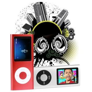 """Image 5 - MPLSBO 1.8 """"LCD 3th MP3 MP4 プレーヤー mp3 プレーヤーサポートからまで 32 ギガバイト micro sd メモリカードビデオ写真ビューア電子ブック用読む"""