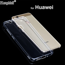 Soft Funda for Huawei P20 P10 P8 P9 Lite Mini Y5 Y3 Y6 2017 Nova 2 Plus Honor 10 9 8 V10 V9 7X 6X 6A 6C Mate 10 9 Pro Case Cover