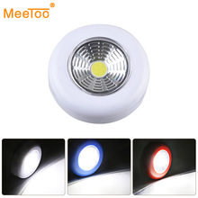 COB LED Emergency Lampu Luminaria Indoor Outdoor Camping Hiking Memancing Tenda Lampu Kotak Lampu Jalan Tangga Dinding Lampu Malam(China)