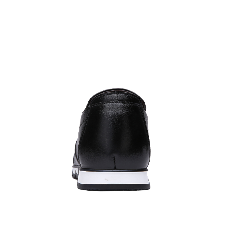 Men Loafer Shoes - MiraShop