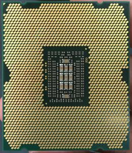 Image 2 - โปรเซสเซอร์ Intel Xeon E5 2690 E5 2690 8 Core 2.9G SROL0 C2 LGA2011 CPU 100% ทำงานอย่างถูกต้อง PC Server Desktop โปรเซสเซอร์