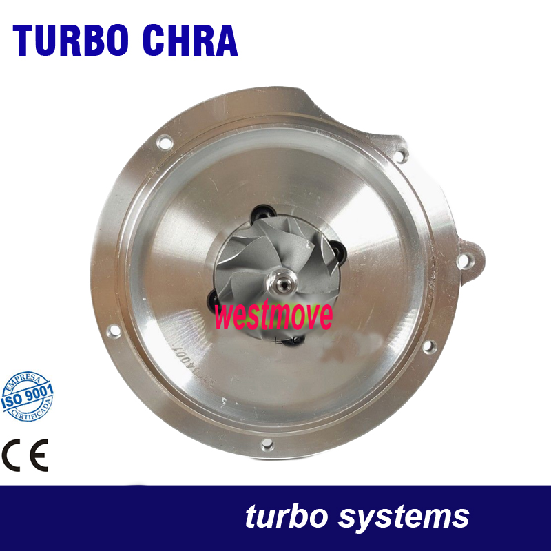 RHF5 turbo cartridge 8971397243 8971397242 VB420014 core for ISUZU Rodeo Trooper OPEL Astra 2.8 L TD 100HP 98- 4JB1 4JB1T 4JB1TC