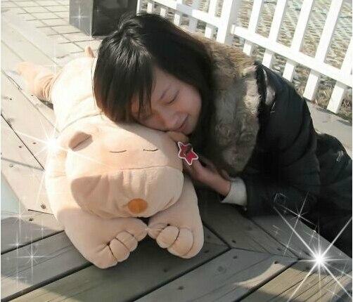 ФОТО Papa Bear  doll  plush toys  pillow  cushion   Child gift one piece