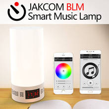 JAKCOM BLM Smart Music Lamp New Product of Speakers As Mini Speaker Wireless Bluetooth Colorful Portable LED Lamp