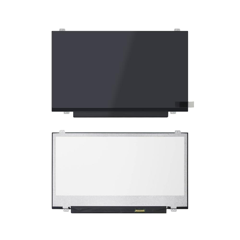 IPS 72%NTSC FHD LCD Screen Display Panel Matrix Exact Model N140HCE-EN1 Rev C2 Rev C1 Rev B3  For Lenovo ThinkPad T480 flat panel display