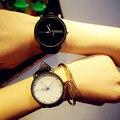Único amante Relógios Casuais Padrão Eletrocardiograma ECG Vidro Azul Dial Relógio de Quartzo Simples Para O Melhor Presente do Meu Amor/bom Menino