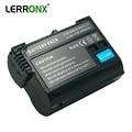 LERRONX EN-EL15 ENEL15 перезаряжаемая цифровая батарея en-el15a EN EL15 2550mAh батарея для камеры Nikon D500 D750 D7100 D7000
