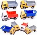 2 шт./лот инженерная машина грузового автомобиля для детей игрушки подарок транспорт раздвижной автомобиль грузовик детских развивающих игрушек